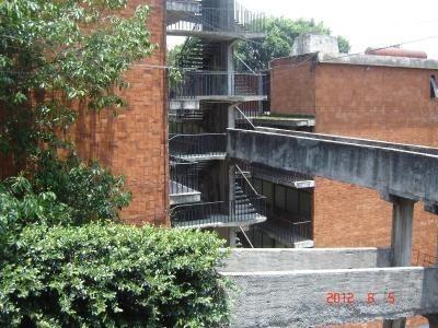 Departamento En Cuernavaca Centro / Cuernavaca - Amr-47-de