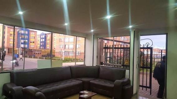 Apartamento En Venta Ferrocaja 532-2673