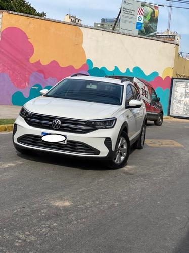 Volkswagen Nivus 2020 1.0 Tsi Tiptronic Comfortline