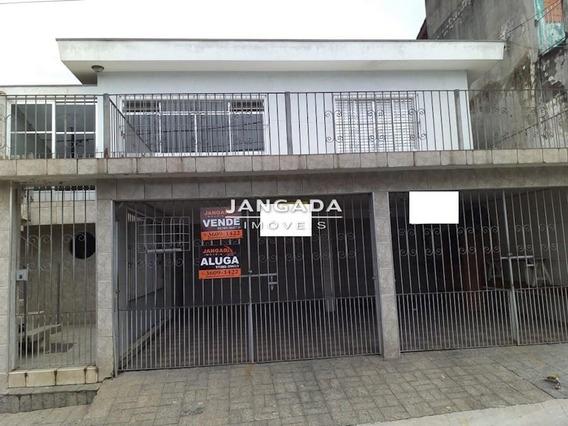 Casa Com 02 Dormitorios E 02 Vagas De Garagem No Bela Vista - 11574