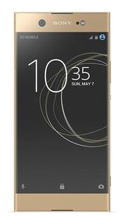 Sony Xperia XA1 Ultra Dual SIM 64 GB Dourado 4 GB RAM