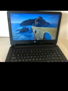 Notebook Hp I5 Poco Uso, Buen Estado ,pedir Link De Pago