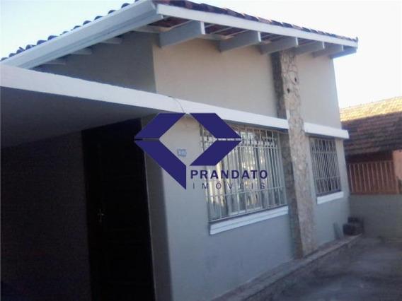Campo Belo Casa Terrea 150m² 5 Vagas 11,50x20 R$ 415.000,00 - Ca0395