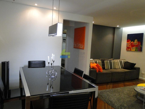 Imagem 1 de 15 de Apartamento - Saude - Ref: 13955 - V-871952
