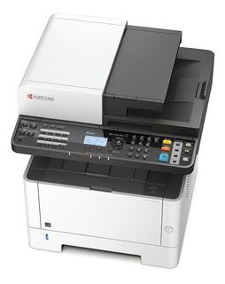 Impresora Multifunción Fotocopiadora Scaner Kyocera M2040dnl