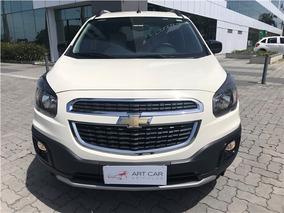 Chevrolet Spin 1.8 Activ 8v Flex 4p Automático