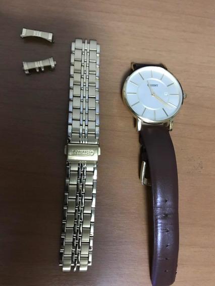 Relógio Orient Original Novíssimo