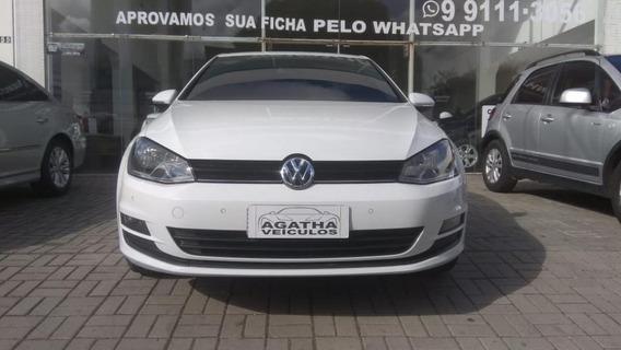 Volkswagen Golf Comfortline 1.4 Gasolina Completo