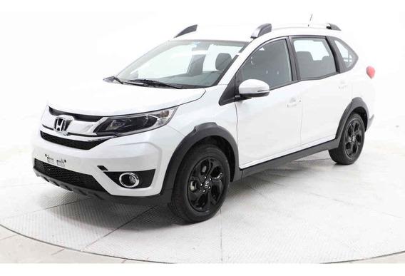 Honda Br-v 2018 5p Prime L4/1.5 Aut