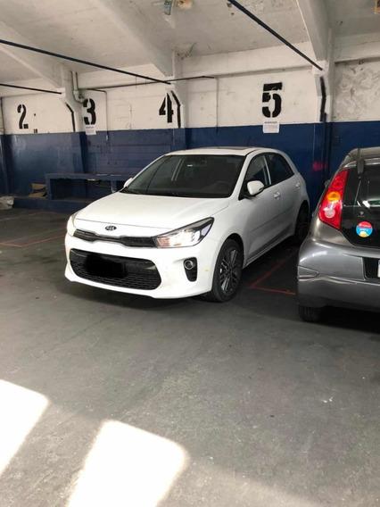 Kia Rio 1.4 Ex Plus 4p At 2018
