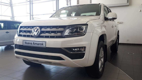 Volkswagen Amarok 2.0 Cd Tdi 180cv 4x4 Highline Pack Cr