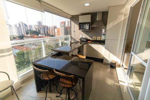 Imagem 1 de 15 de Residence Próximo Da Rua Vergueiro, Hospital Santa Rita E Sesc Vila Mariana. Com Entrada Imediata.  - Sf34803
