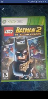 3 Videojuegos De Lego Para Xbox 360