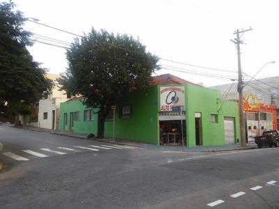 Ponto Comercial, Jundiaí, Vila Arens - Pt00007 - 4796380