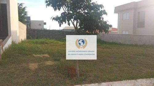 Imagem 1 de 1 de Terreno À Venda, 360 M² Por R$ 280.000,00 - Chácara Santa Margarida - Campinas/sp - Te0374