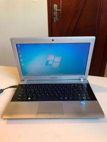 Notebook Samsung Rv420 Dual Core 3gb Ram Hd 240gb Ssdtela 14