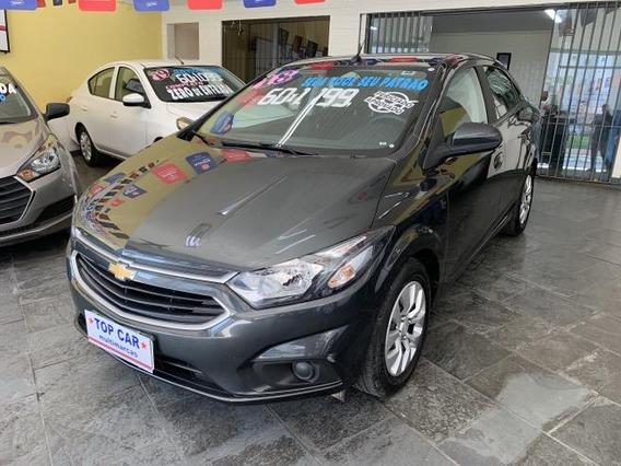 Chevrolet Prisma 1.4 Lt 2018 Sem Entrada