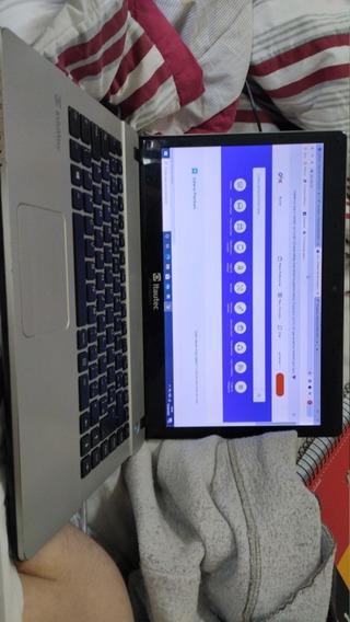 Notebook Itautec I3-2350m 4gb !!!!leia A Descrição!!!!!!