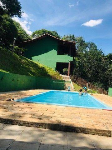 Imagem 1 de 16 de Chácara Com 3 Dormitórios À Venda, 2800 M² Por R$ 540.000,00 - Recento No Céu - Santa Isabel/sp - Ch0760