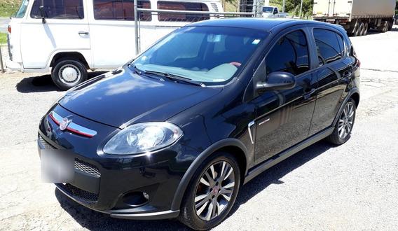 Fiat Palio Sporting Flex