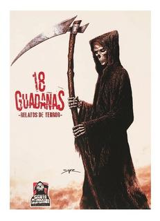 18 Guadañas - Santa Guadaña - Similar Cuentos De La Cripta