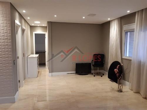 Maravilhoso Apartamento No Bairro Vila Regente Feijó, 3 Dorm, 1 Suíte, 2 Vagas - 2135