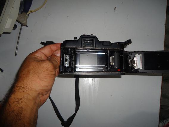 Câmera Antiga Para Colecionadores Pentax P30