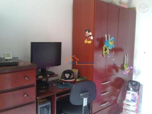 Casa Residencial À Venda, Vila Moraes, São Paulo - . - Ca0595