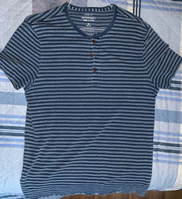Playera Abercrombie & Fitch Talla Xl