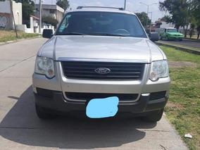 Ford Explorer 4.0 Xlt V6 4x2 Mt 2006