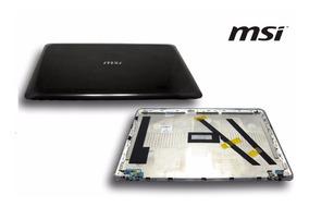 Notebook Msi X340 - Ms-1352 (promoção Kit )