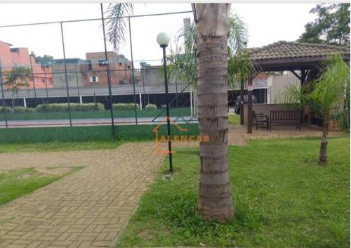 Imagem 1 de 13 de Apartamento À Venda, 51 M² Por R$ 175.000,00 - Jardim Santo Antônio - São Paulo/sp - Ap0297
