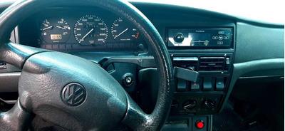 Volkswagen Santana 2000 Mi