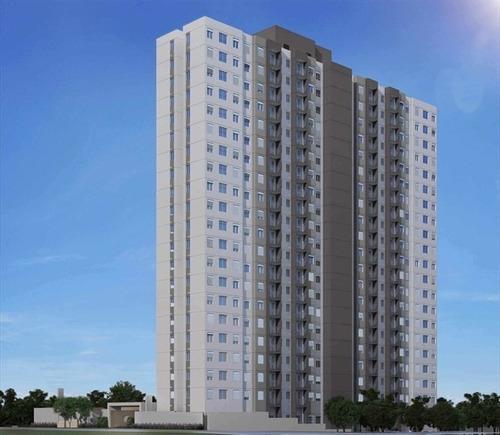 Imagem 1 de 17 de Apartamento Residencial Para Venda, Jardim Prudência, São Paulo - Ap8272. - Ap8272-inc
