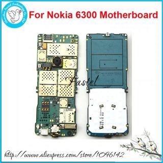 Celular Nokia 6300