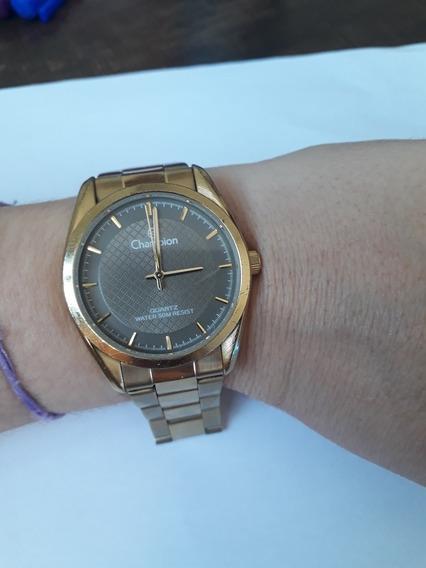 Relógio Feminino Champion Cn29525