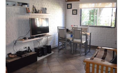 Imagen 1 de 6 de Dúplex En Venta En Villa Sarmiento