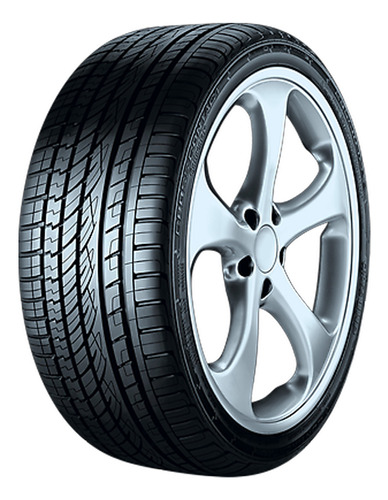 Neumatico 255/50r19 103w Continental Cross Contact Uhp