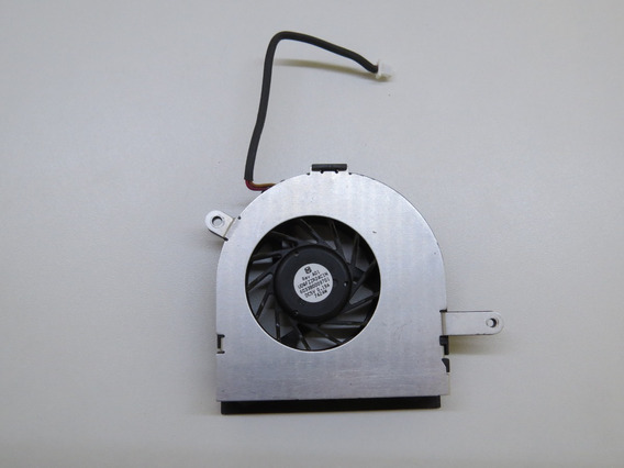 Cooler Para Notebook Toshiba Satellite A215-s7421 | 3 Vias