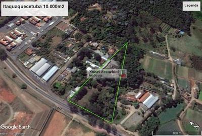 10.000m² Itaquaquecetuba - Zm - Te0063