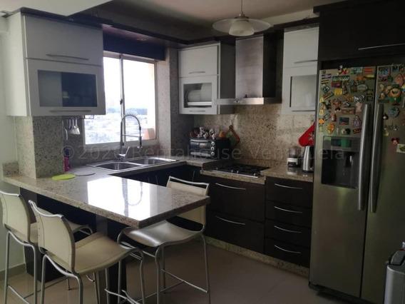 Apartamentos En Venta En Av Libertador 21-4112 Rg