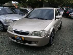 Mazda Allegro 2001