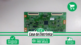 Placa T-con Toshiba 40rv700fda A60mb4c2lv0.2
