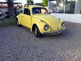 Volkswagen Fusca Aerocar U$s 1500 Y Cuotas