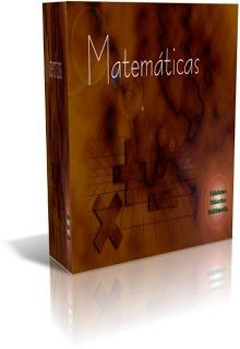 Enciclopedia Interactiva De Matemáticas (envío Digital)