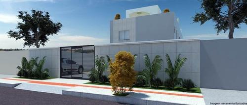 Imagem 1 de 5 de Casa À Venda, 2 Quartos, 1 Vaga, Parque Xangri-la - Contagem/mg - 1694