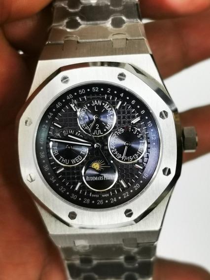 Reloj Audemars Piguet Automático Maquinaria Expuesta