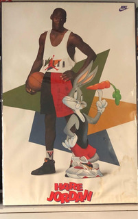 Poster Nike en Mercado Libre Argentina