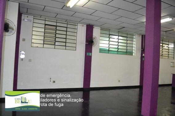 Salão Industrial - Sl0029