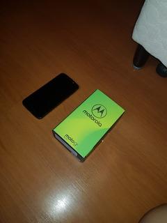 Celular Moto G6 Play 32g Dualsim Preto